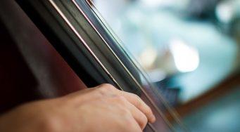 Eric Coyne/Julia Morelli Duo Cello Recital