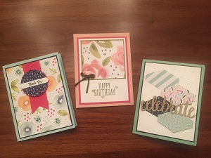 All-Occasion Cardmaking Workshop for Adults