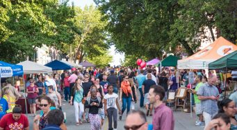 Phoenixville First Friday! – August 2018 –