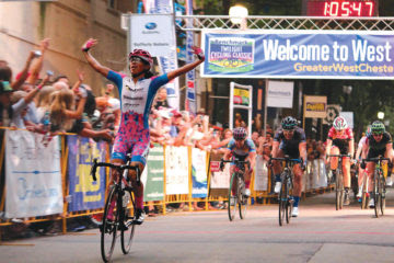 Date of 2018 Benchmark Twilight Cycling Classic Announced