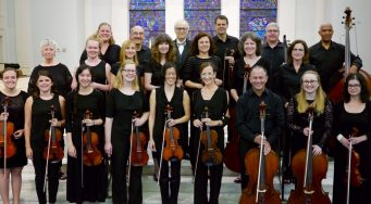 Amici Strings with Jason DePue, Dave Cullen, and Kendra Broom