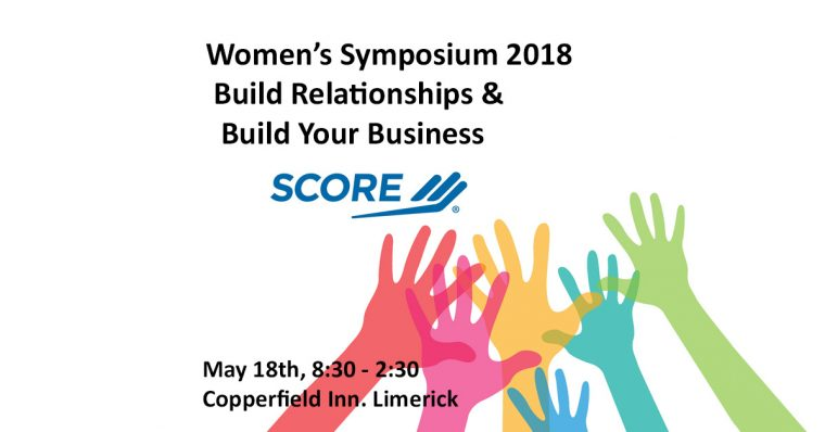 Women's Symposium – Build Relationships & Build Your Business