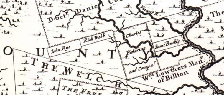 Historic Charlestown: Deed History with Interactive Map