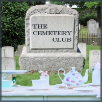 Performance: The Cemetery Club