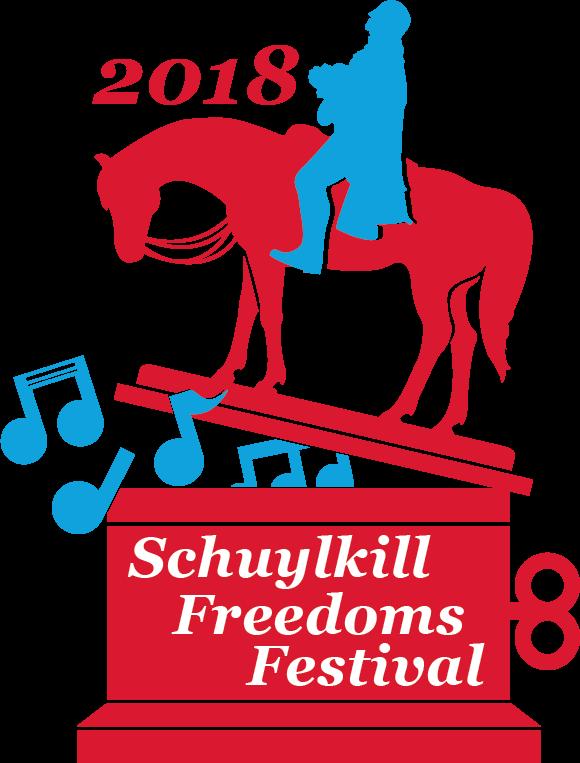 Schuylkill Freedoms Festival