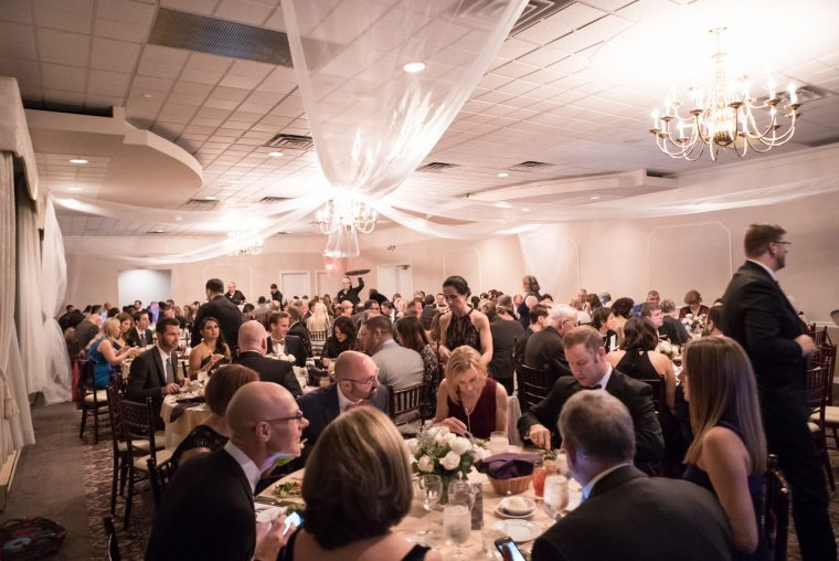 The 2018 Annual Charity Gala: A Season of Giving – Sold Out