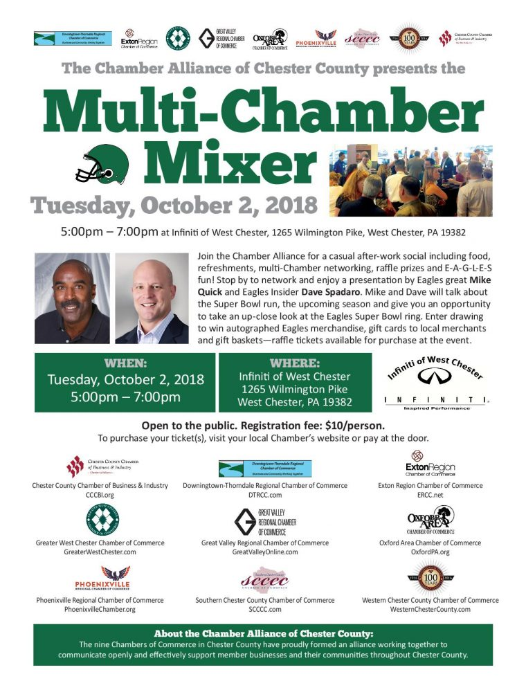 Multi-Chamber Mixer