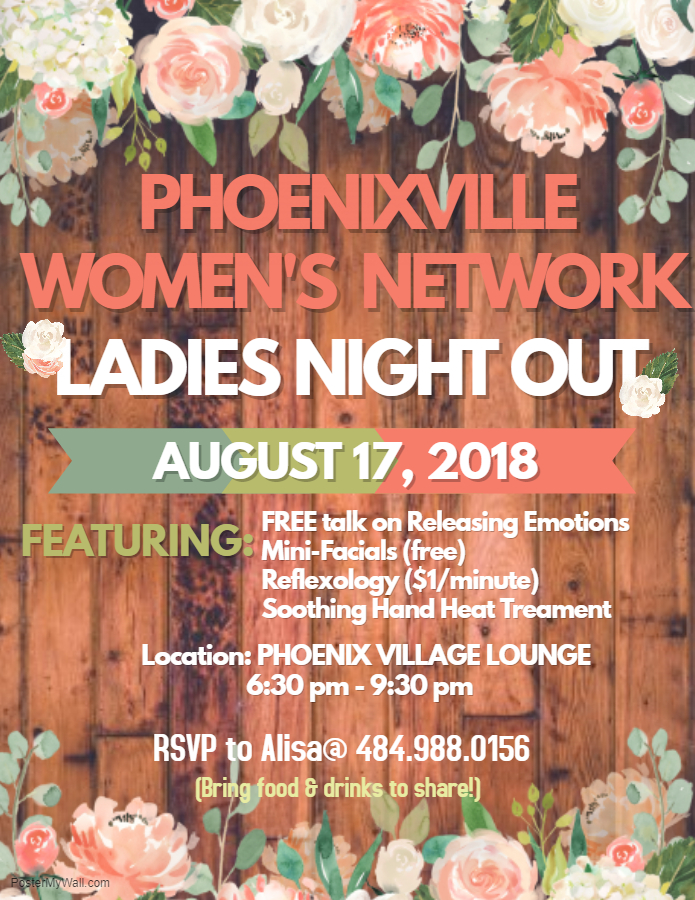 Ladies' Night Out!