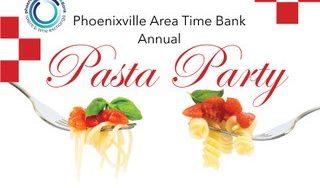 Pasta Party Fundraiser
