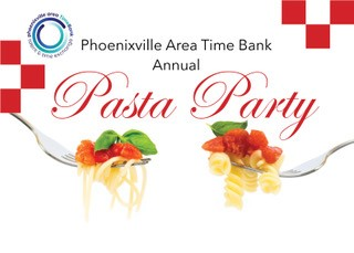 Pasta Party Fundraiser