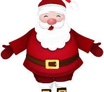 Holiday Spectacular with Santa!