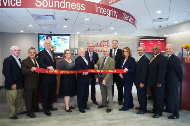 Credit Union Opens 23rd Branch in Phoenixville