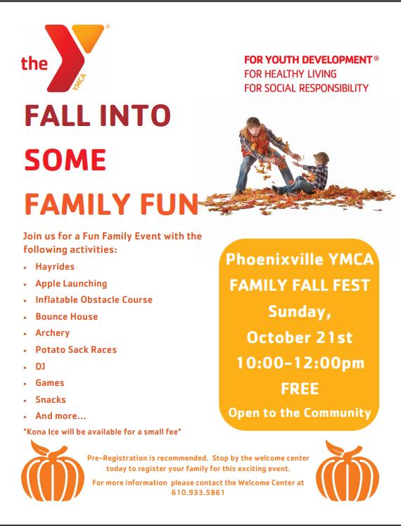 Family Fall Fest