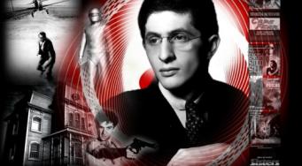 The Life and Film Music of Bernard Herrmann