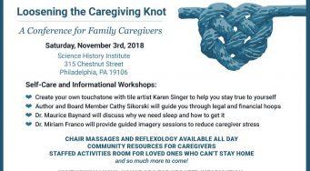Loosening the Caregiving Knot