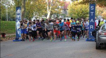 32nd Annual Phoenixville Run 5k & 10k