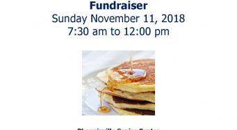 Rotary Pancake Breakfast