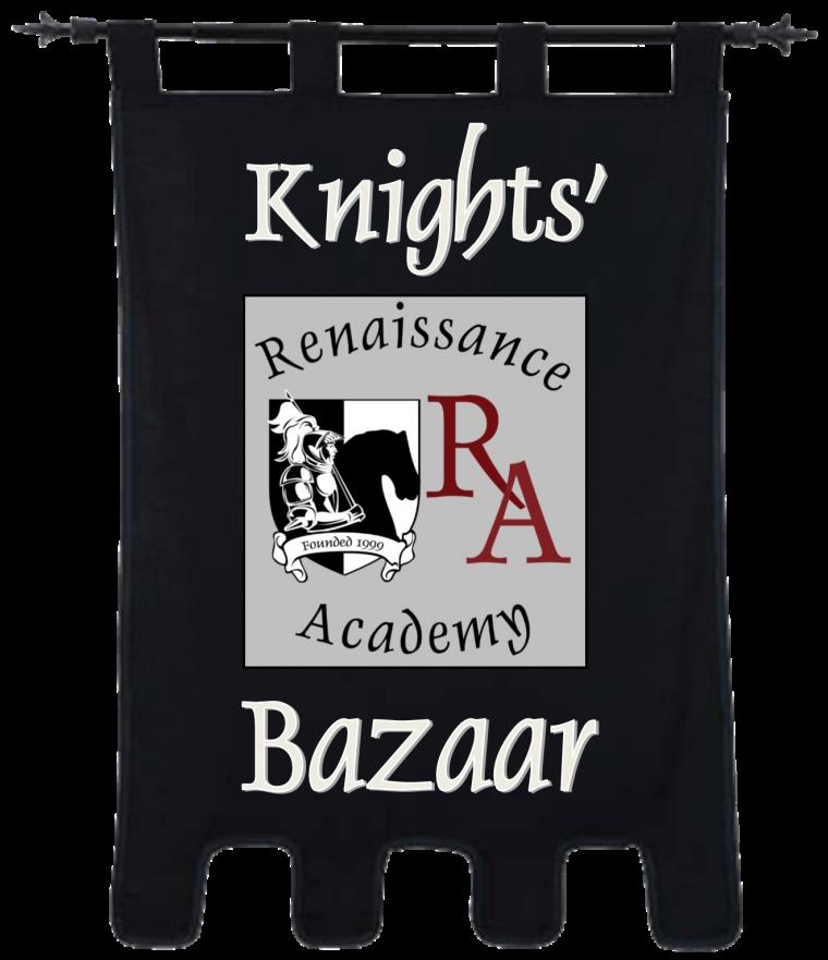 Renaissance Academy Knights' Bazaar