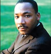 20th Annual Tribute to Dr. Martin Luther King, Jr