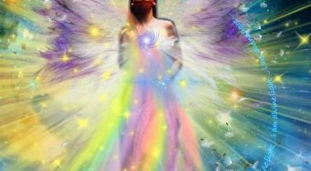 The Extraordinary as Ordinary: A Journey with Angelic Guides