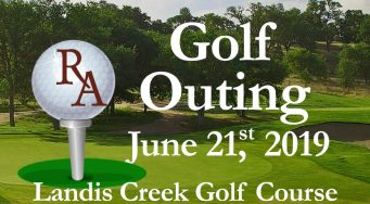 7th Annual RA Golf Outing