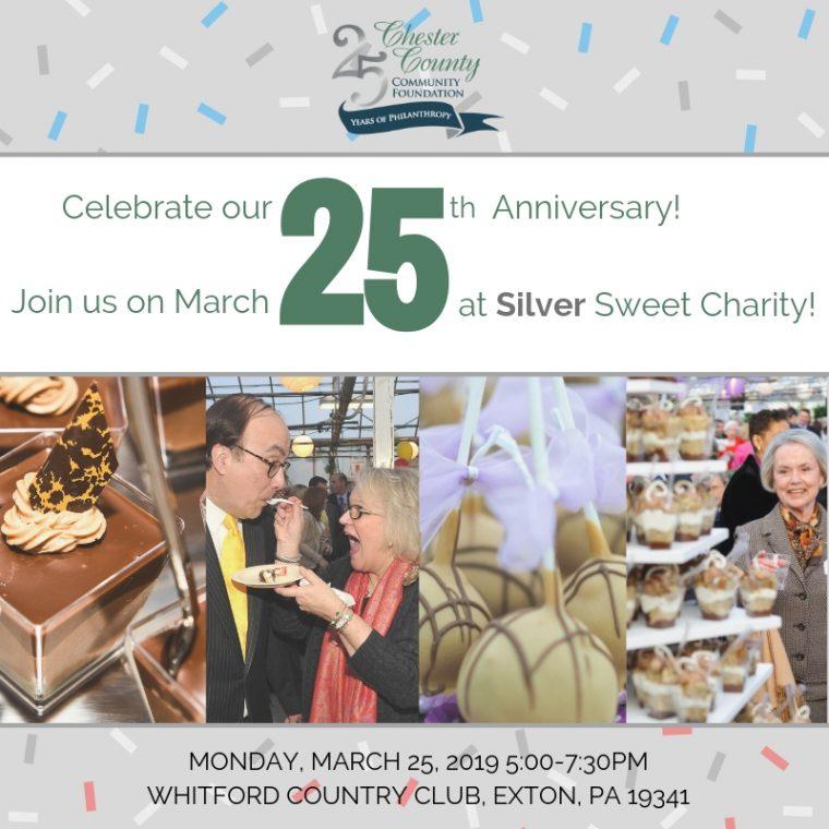 Silver Sweet Charity 2019