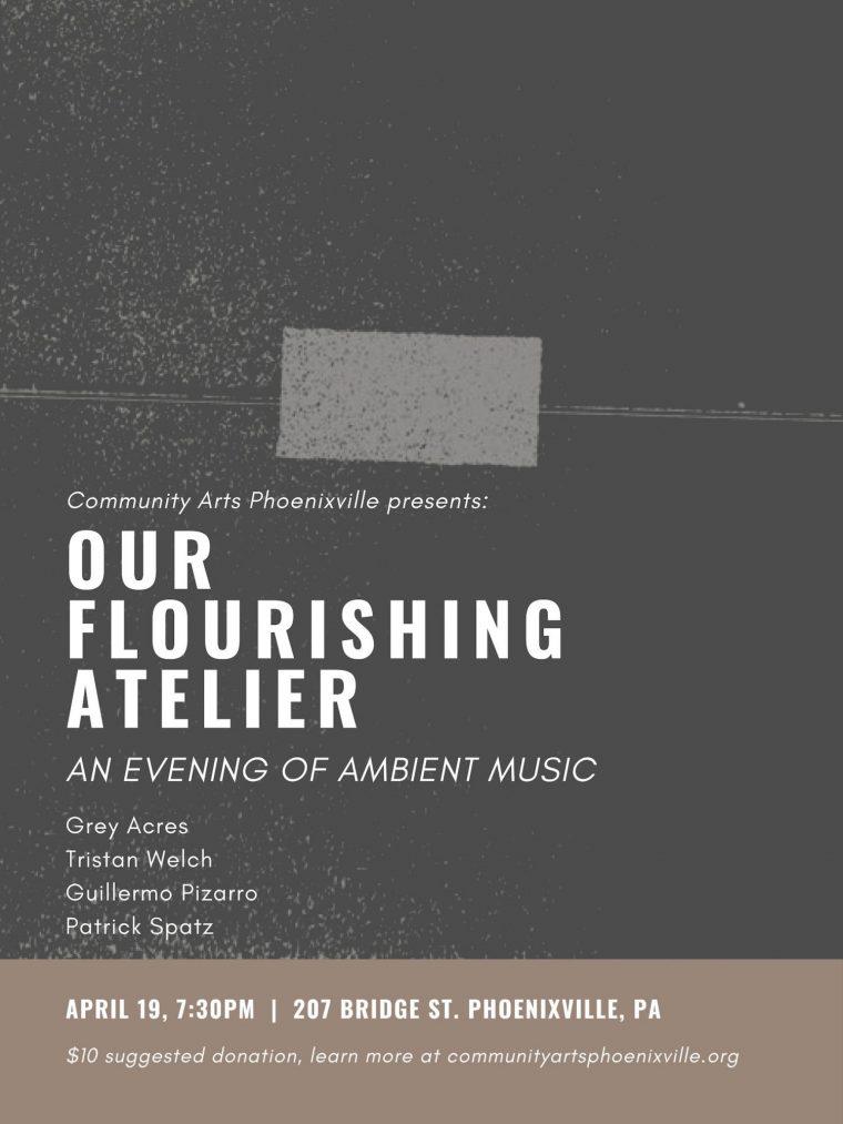 Our Flourishing Atelier