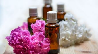 How to Manage Your Emotions, Stress, and Sleep with Essential Oils