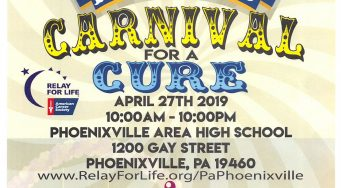 RELAY for LIFE of Phoenixville Area