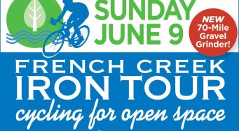 French Creek Iron Tour